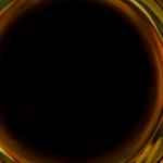 Close up of brass instrument