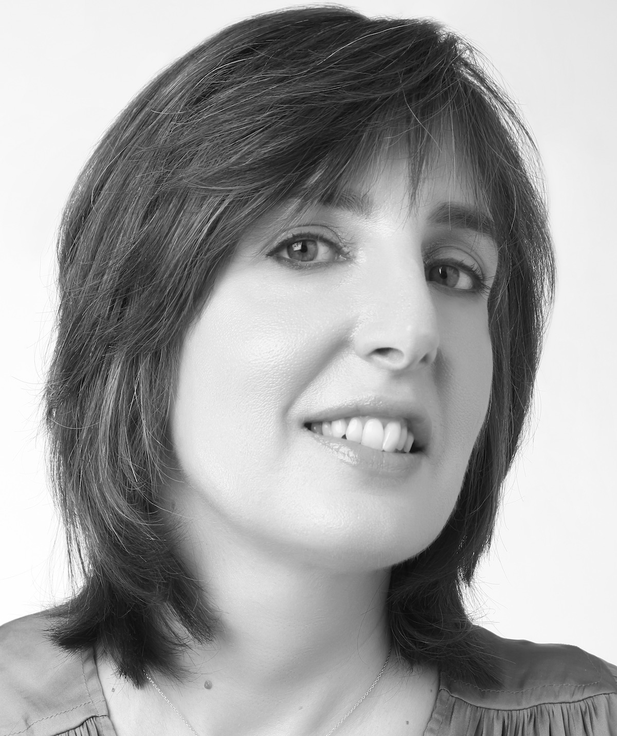 Rana Haddad portrait